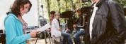 """Sur le tournage de """"La Nouvelle Maud"""" - Saison 2"""