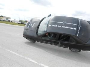 Conduite sur deux roues par Auto Ciné Cascades