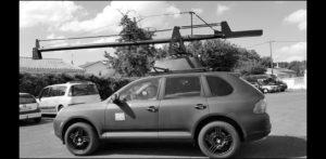 Grue cinéma ACC Arm d'Auto Ciné Cascades